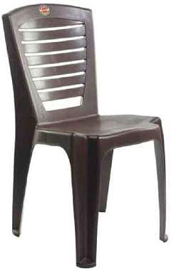 Cello Fevina Chair (Matt Brown)(Set of 4) dev