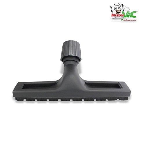 Universal-Besendüse Bodendüse geeignet Bosch BGS5330A Relaxx x ProSilence Plus