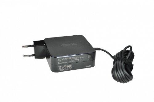 ASUS X73BY Original Netzteil 65 Watt EU Wallplug Normale Bauform