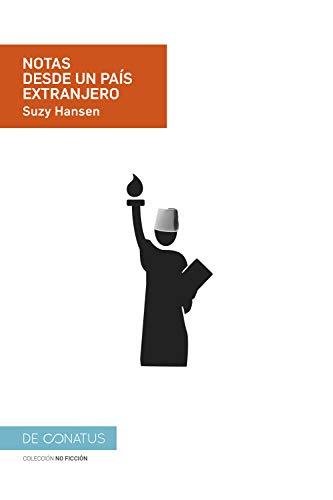 Notas desde un país extranjero (NO FICCIÓN nº 1) eBook: Hansen, Suzy, Oliva  Luque, Irene: Amazon.es: Tienda Kindle