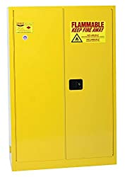 Eagle Safety Cabinet For Flammable Liquids