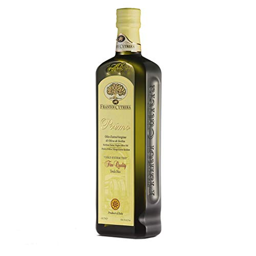 Natives Olivenöl Primo Fine Quality Cutrera Sicily 750 ml