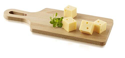 グローバル チーズボード ビーチウッド 1個