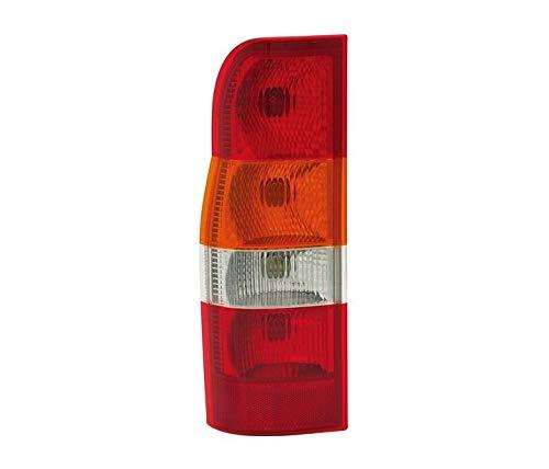 V-maxzone Vt846l gauche arrière Queue de lumière rouge Blanc