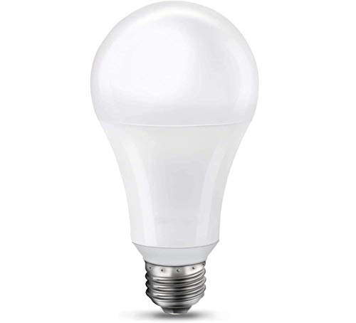 LED Light Bulbs 1200 Lumens, 2700K Dimmable LED Bulbs Compatible with JOOFO Living Room Floor Lamps