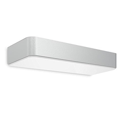 Steinel Xsolar Sol-O Lampada Solare, Alluminio, 0.07W 3.2V, Argento
