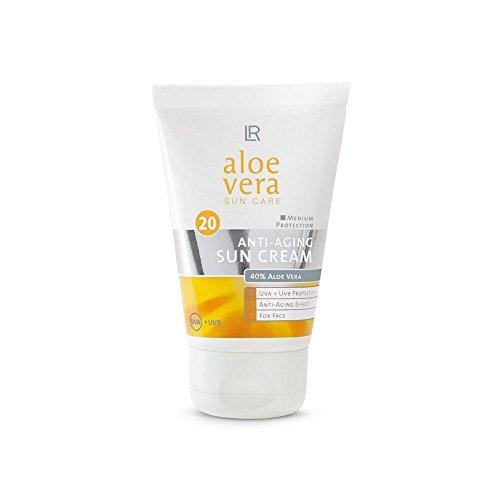 LR Anti-Aging Sun Cream