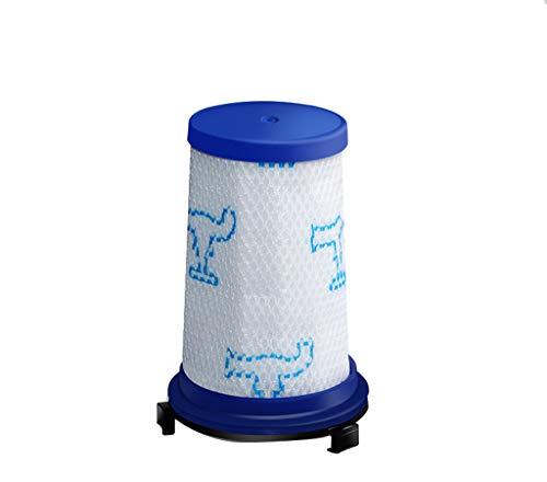 Green Label filterset van schuimrubber, voor stofzuiger Rowenta ZR009001 vervanging voor filterpatronen voor zwembaden (alternatief voor ZR009001), JSxhisxnuid filter van schuim