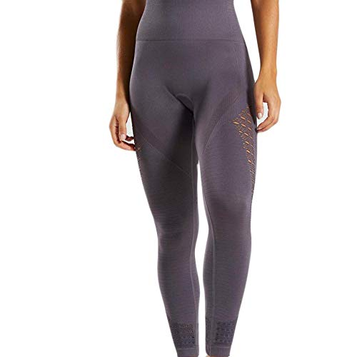 B/H Leggings Mujer, no transparenta,Leggings sin Costuras para Mujer, Pantalones de Yoga con Cintura Alta y Cintura Calada, Pantalones Deportivos para Correr-E_S,Polainas para Running Pilates Fitness