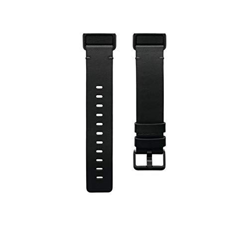 Fitbit Charge 4 Accessory Band, Official Fitbit Product, Sport, White, Small