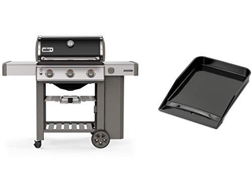 Weber - 61011353 - Barbecue … gaz sur Pieds 3...