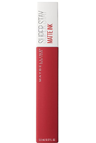 Maybelline New York Superstay Rossetto Matte Lunga Tenuta
