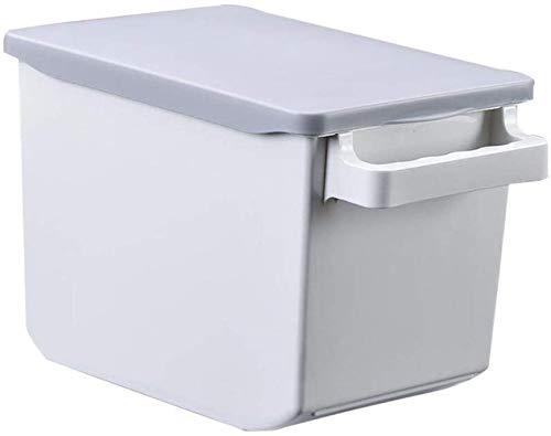 HSJ WDX- Arroz Rice Box balde de casa arroz Caja a Prueba de Insectos a Prueba de Humedad del arroz Cilindro Caja sellada de Almacenamiento de arroz Cubo A Prueba de Humedad (Size : 33 * 21.5 * 36cm)
