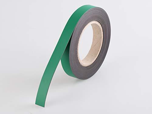 gelb GraviFlex Magnetfolie auf Rolle L: 10000 mm B: 20 mm