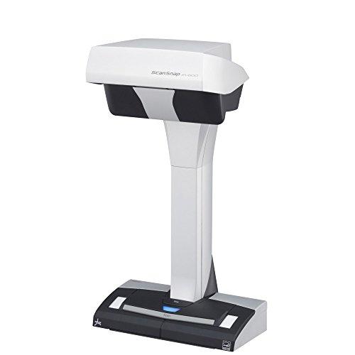 富士通 スキャナー ScanSnap SV600 (A3/片面) [型名: FI-SV600A]