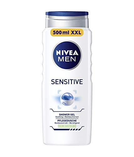 Nivea Men Duschgel, Sensitive, 500 ml