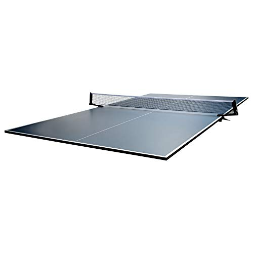 Franklin Sports Table Tennis Conversion Top - Optima Folding Conversion Top +...