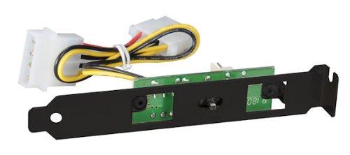Lian Li 3-Speed PCI-Slot Fan Speed Controller PT-FN02 Black