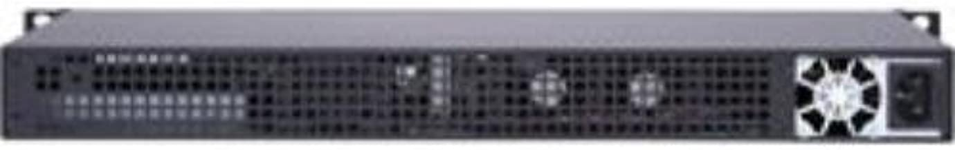 Supermicro SuperServer 5019A-Ftn4 - Rack-Mountable - Atom C3758-0 GB - 0