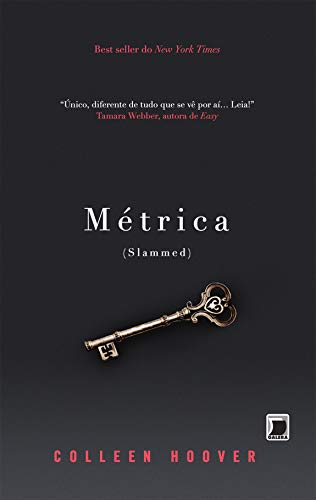 Métrica - Slammed - vol. 1 - eBooks na Amazon.com.br