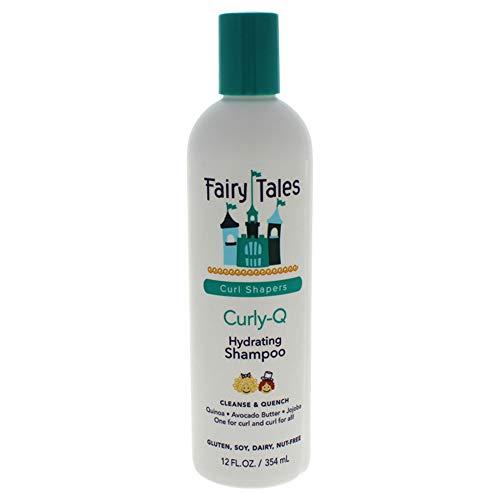 Fairy Tales Hair Care Curly-q Hydra…