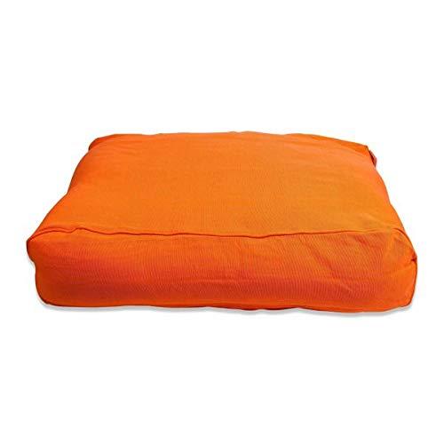 Lex & Max zitzak PROF 90 x 60 cm, oranje