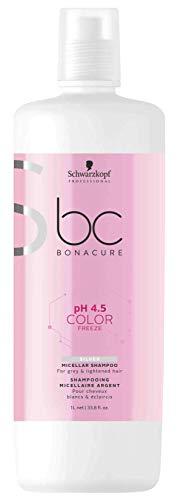 Schwarzkopf Professional -   BONACURE ph 4.5