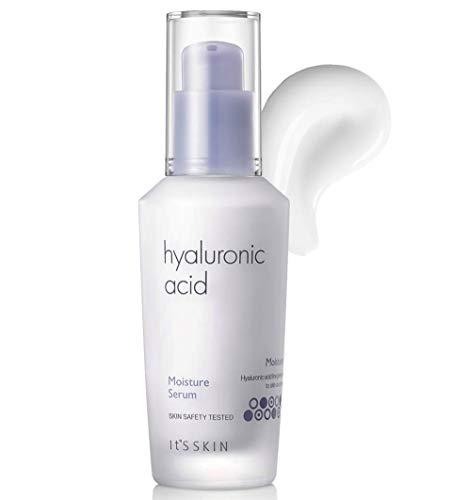 Sérum Hidratante de Ácido Hialurónico - It