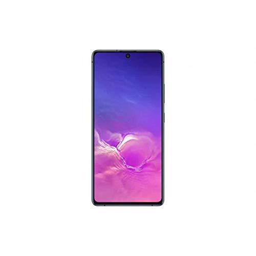 """Samsung Galaxy S10 Lite Preto, com Tela de 6,7"""", 4G, 128 GB e Câmera Tripla de 48MP + 12MP + 5MP - SM-G770FZKJZTO"""