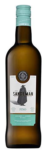 Sherry Jerez Sandeman Fino (D.O.Jerez-Xérès-Sherry) - 750 ml