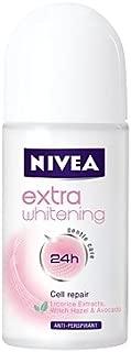 Nivea Deodorant Extra Whitening Cell Repair (50ml) From Thailand