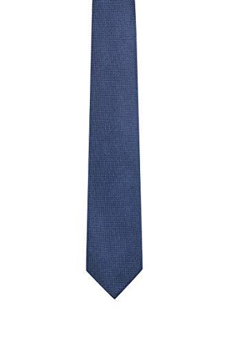 HUGO Mens Tie cm 7 Necktie, Light/Pastel Blue(459), One Size
