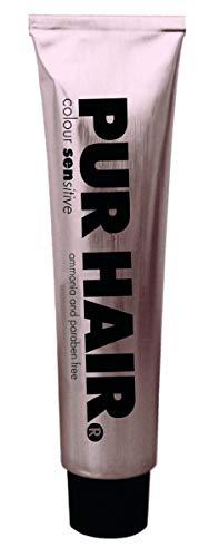 PUR HAIR Colour Sensitive, 60ml Tube, 6/0 Dunkelblond