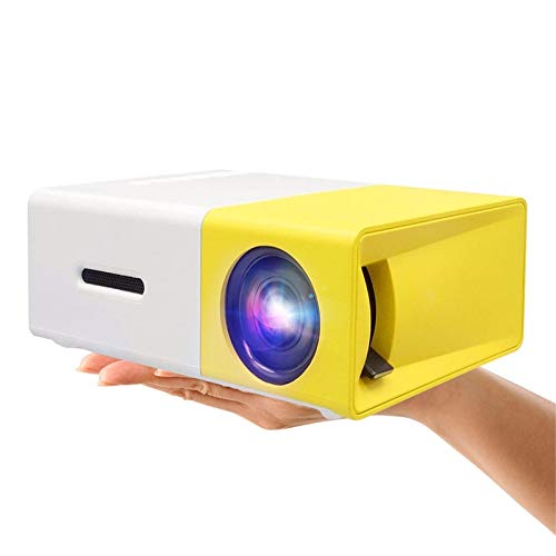 Lpinvin Proyector LCD LED Proyector 400-600 LUMENS Soporte...