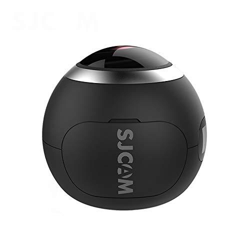 SJCAM SJ360 Sports DV Camera Lente de Ojo de pez 12.0MP HD Wi-Fi Cámara panorámica, Novatek 96660,...