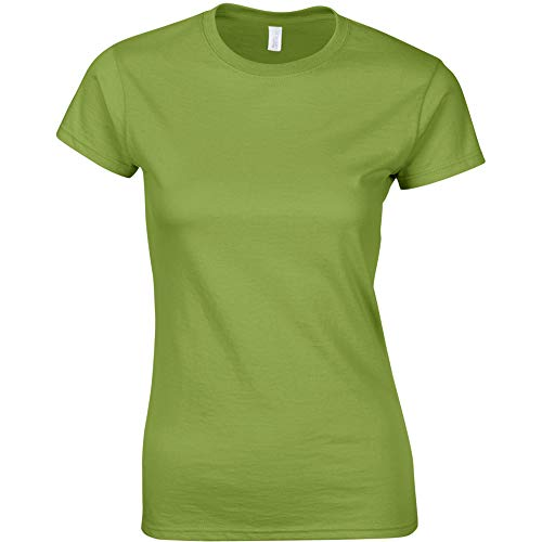 Gildan Softstyle women's ringspun t-shirt