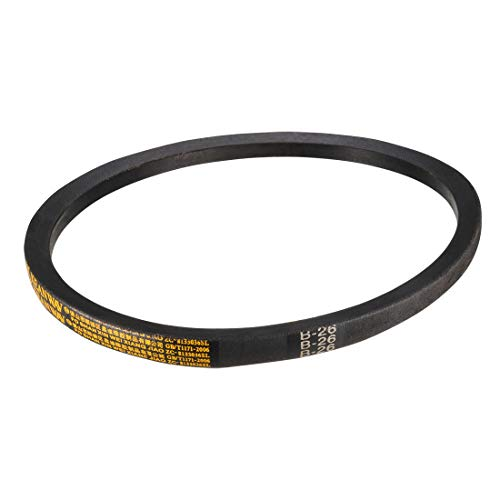 Best 3 145 inches industrial drive v belts review 2021 - Top Pick