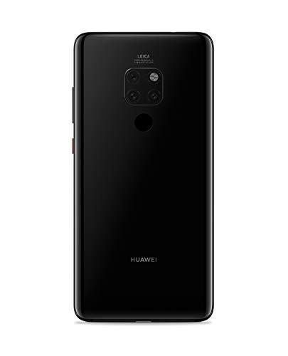Huawei Mate20 128 GB/4 GB Dual SIM Smartphone - Black (West European) - 2