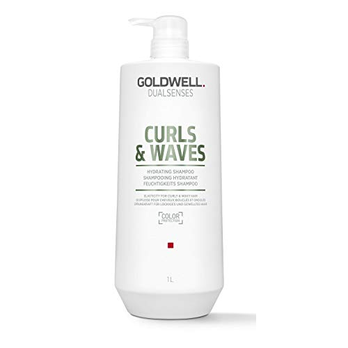 Goldwell Dualsenses Curls & Waves Shampoo 1000 ml