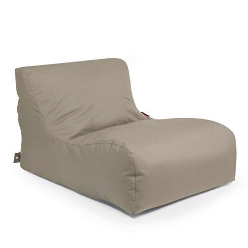 Outbag New Lounge Outdoorsitzsack, Mud