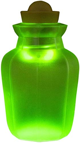 Legend of Zelda - Lamp - Magic Potion - Bottle - 3D Decorative Night Light - Gift Box