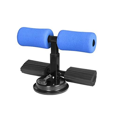 LG Snow Culturismo Sit-up SIDA Home Fitness Yoga Curl Vientre Lazy Hermosas Piernas Abdomen Alegría De La Cintura For Reducir Vientre Equipo De La Aptitud (Color : Blue)