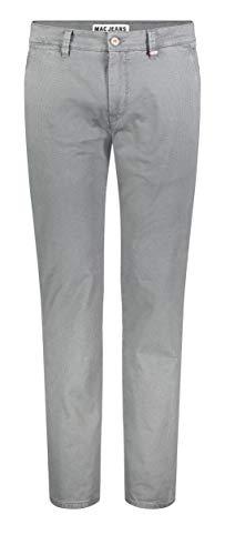 MAC Jeans Herren Hose Lennox Printed Broken Twill 32/34