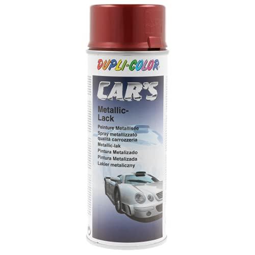 DUPLI-COLOR 706868 CAR'S rot metallic 400 ml