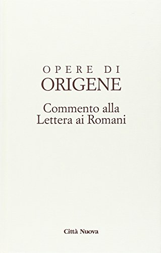 Opere di Origene. Testo latino a fronte: 14\1