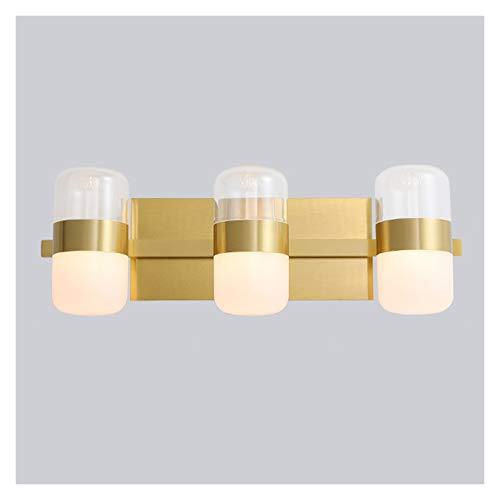 Lámpara de Pared Lámpara de tocador de montaje en pared Lámpara de pared de la paredera de la cama de la cama de la cama de la pared de la pared de la pared de la pared de la pared de la pared de la p