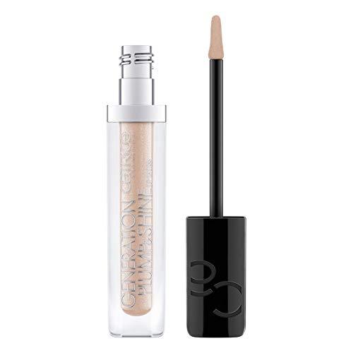 Catrice - Lipgloss - Generation Plump & Shine Lip Gloss 010