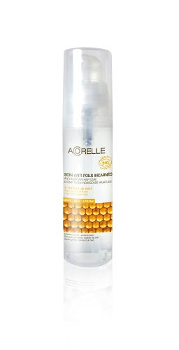 Acorelle Pflege Gegen Eingewachsene Haare (Soin Anti - Poils Incarnés), 1er Pack (1 x 50 ml)