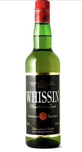 Whissin Alkoholfreier Whisky (1 x 0.7L)