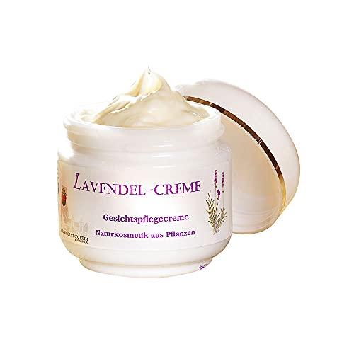Beuroner Lavendel-Gesichtspflegecreme